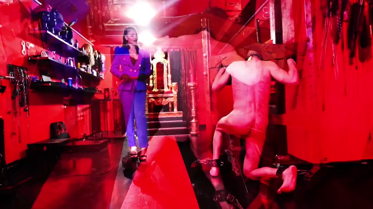 TRAILER THE LAST TORMENT #MISTRESS_ISIDE #IMPERIAL #GODDESS #SUPERIOR #WHIPPING #CANING #CORPORALPUNISHMENT #EXTREMEBULLWHIP #EXTREMEWHIPPING #FEMDOM #FEMALEDOMINATION #BDSMVIDEO #DOMINATION #BDSM #EXTREMEDOMINATION #MISTRESS @clips4sale @C4SUpdates clips4sale.com/96981