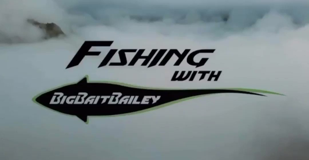 Clip of the first video on the new page! Make sure to check out @ FishingWithBigBaitBailey for all things Bass Fishing  #bigbaitbaileyguideservice #bassfishing #fishing #sports #outdoorspic.twitter.com/GTLfqQEMS8