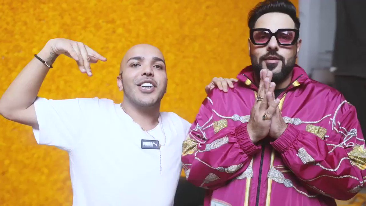 Do you want to know what went behind the making of the song Genda Phool? Check out @shaanmuofficial's recent vlog to know more. @Its_Badshah @Asli_Jacqueline     #gendaphool #badshah #shaanmu #jacquelinefernandez #newclog #vlog #vlogger #artist #youtuber