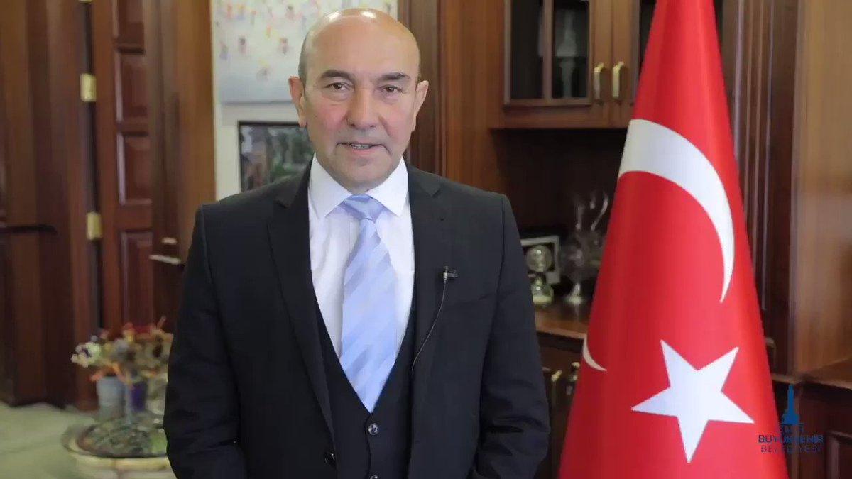 """Image for the Tweet beginning: """"Alan el veren eli görmeyecek"""""""
