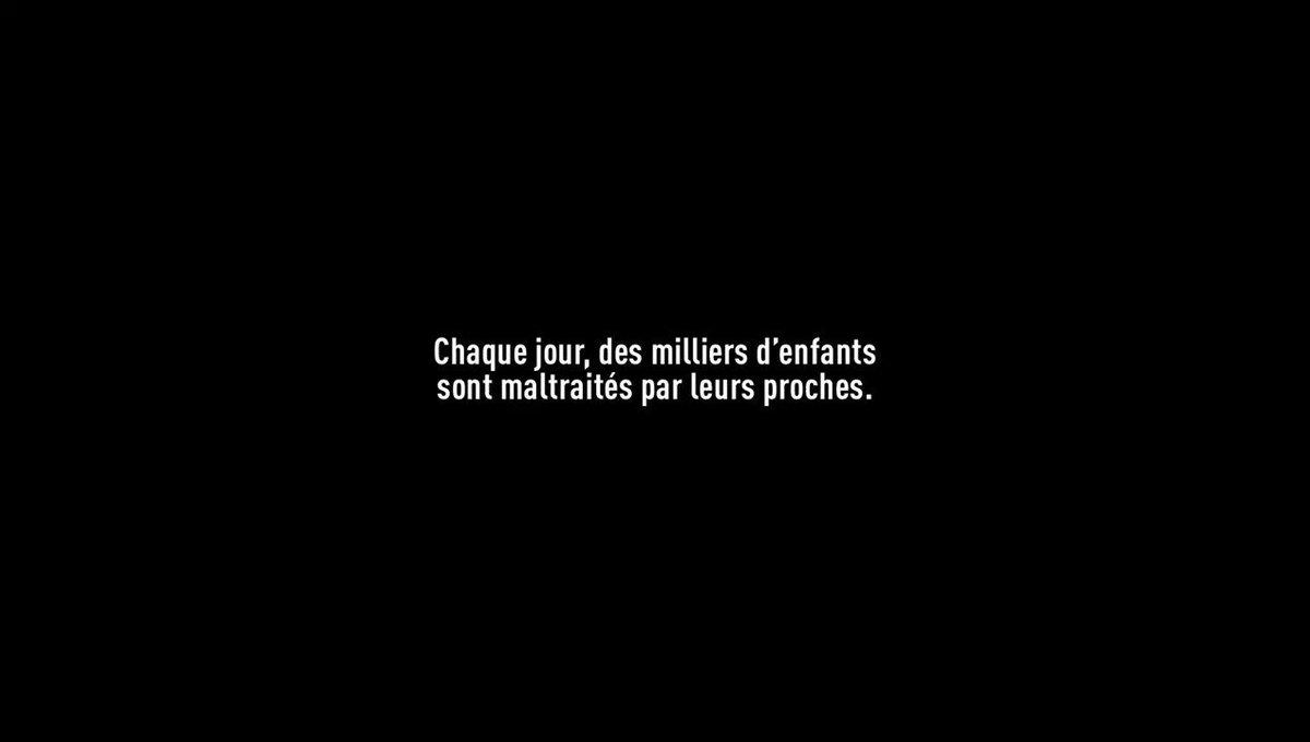 Image for the Tweet beginning: Dès demain, ce spot sera