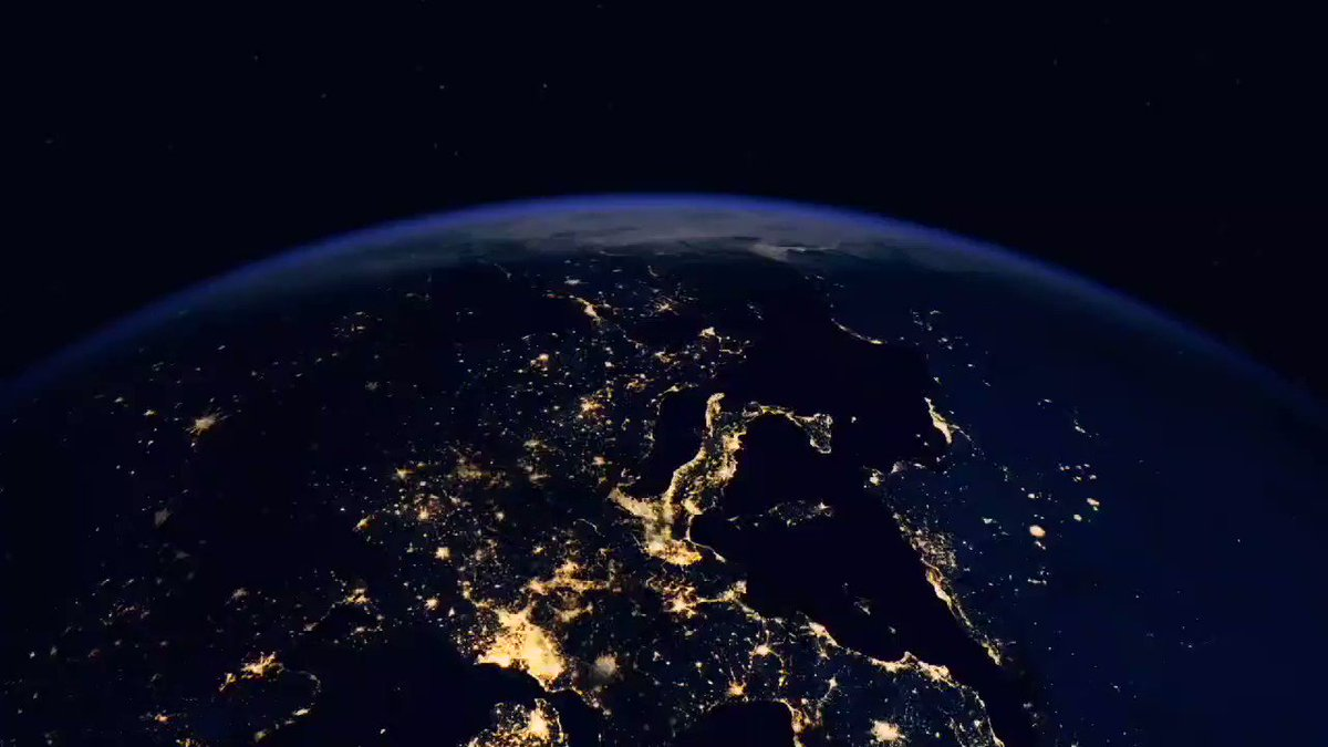 What started as a symbolic lights off in 2007 is now a powerful movement for the environment. We are overwhelmed with gratitude that so many countries & territories participated in #EarthHour 2020 virtually and on social media. Thank You!