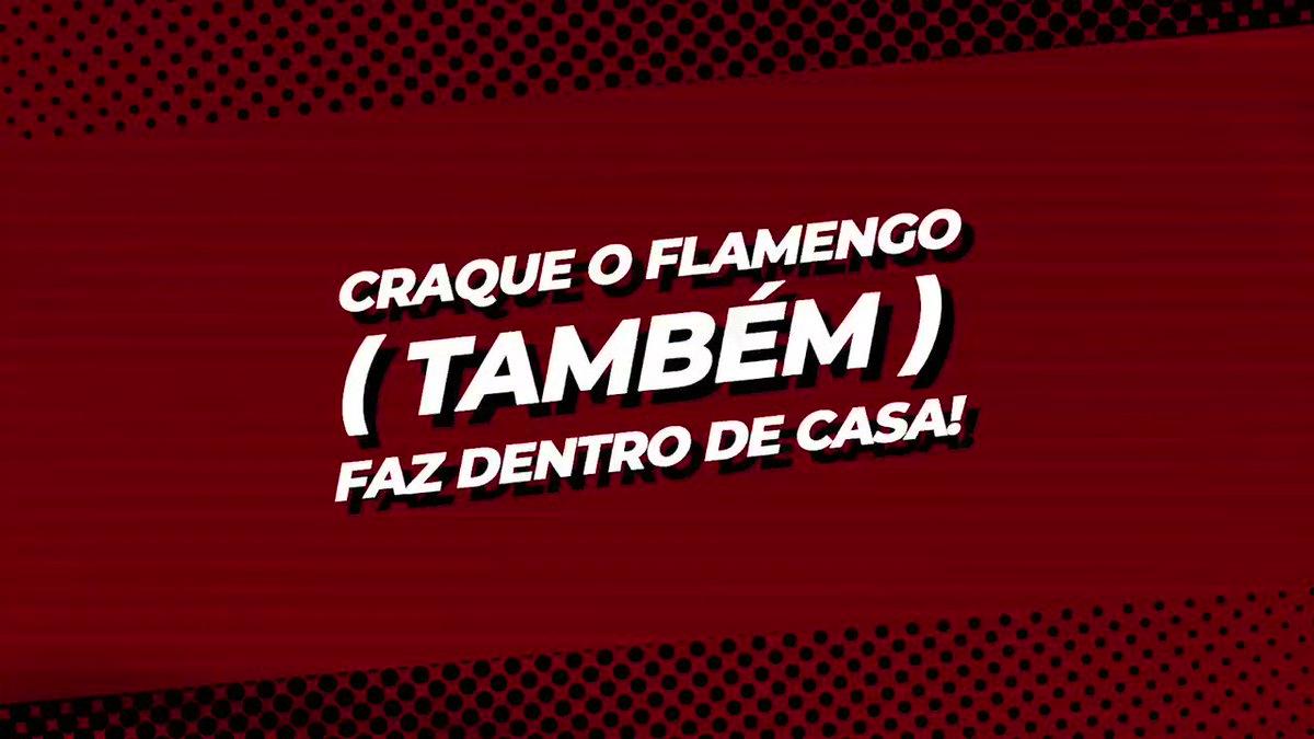 Se liga no Programa Mister - Escola Flamengo! Através do aplicativo Escola Flamengo - Aluno, a Escola irá disponibilizar videoaulas para os(as) alunos(as) continuarem treinando em casa. Os responsáveis serão o Mister do(a) seu(ua) pequeno(a) craque, auxiliando em cada exercício.