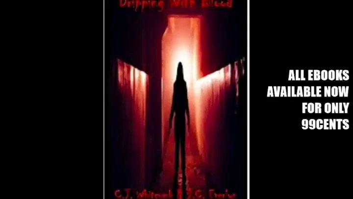 #shorthorrorstory #supernatural #indieauthor #novella #bloodandgore #bloodlust #vampirebookclub #scifi #99cents