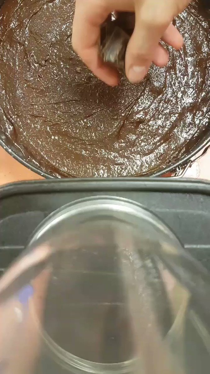 """Making a segment called """"baking with Britty"""" Who is keen ...   #baking #plantbased #chef #yum #chocolate #brownie #dessert #pudding #treats #glutenfree #vegan #excited #isolationessentials"""