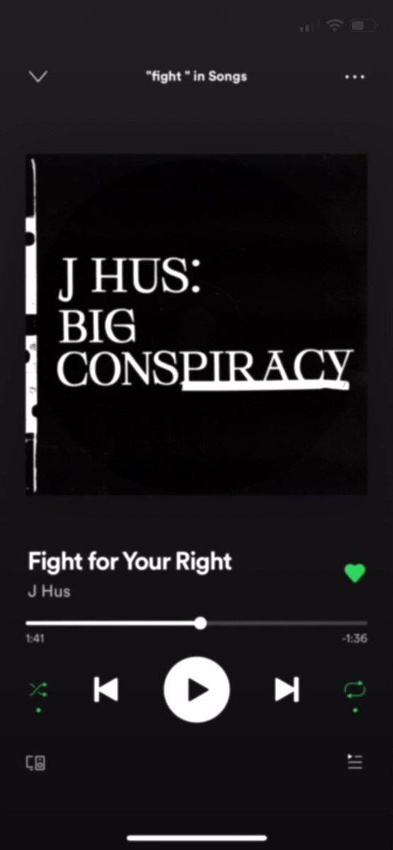 "Detective Thread (3/3)  Fight for Your Right - #JHus from his new album: Big Conspiracy...  Here's the conspiracy part; Hus said ""I was a real nigga till I fucked my nigga's girl,""   Coincidence I think NOT!!   J Hus jeeted #Mostack's girl, issa big conspiracy! pic.twitter.com/jZqvXeEdJM"