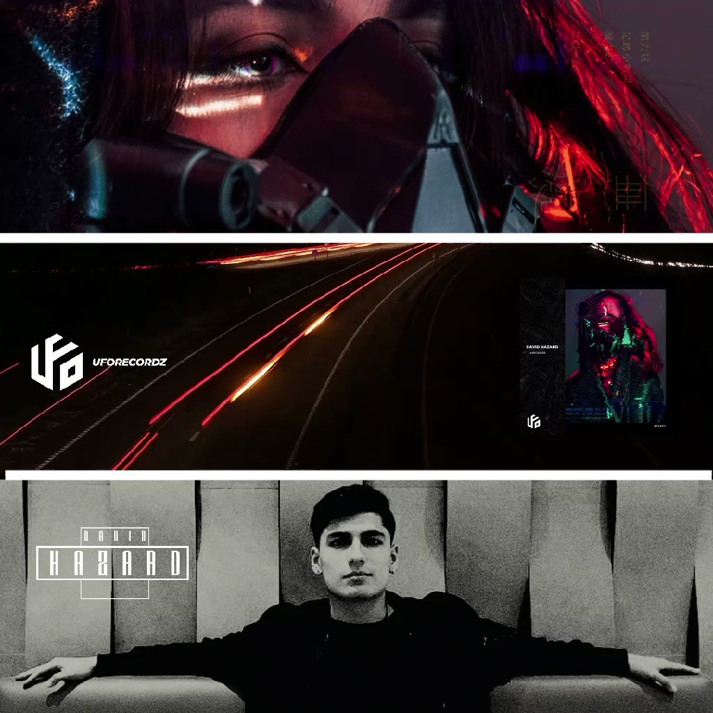 Pre-order 'Virtuoso' by @DJDavidHazard beatport.com/track/virtuoso… Available 03.04.2020 🔥