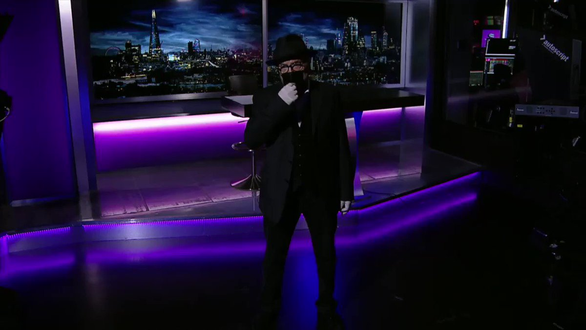 #MOATS  MENU: Heres whats coming up on the show. Its a #COVID19  special. Were at war with #coronavirus .   LIVE SHOW HERE:  https://buff.ly/2Jr0dcM    @georgegalloway  | @RTUKnews  | @RT_com  | @SputnikInt