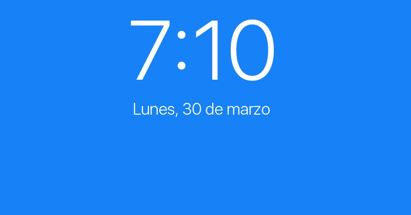 Image for the Tweet beginning: #QuedateEnCasa por ti, por todos...