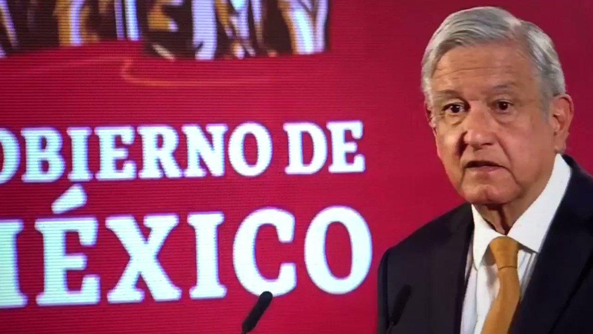 #ConferenciaPresidente #AMLO #Mexico tiene la tasa más baja de infectados por #Coronavirus, solo después de la #India, en relación a la población @lopezobrador_ , pero no hay que confiarnos