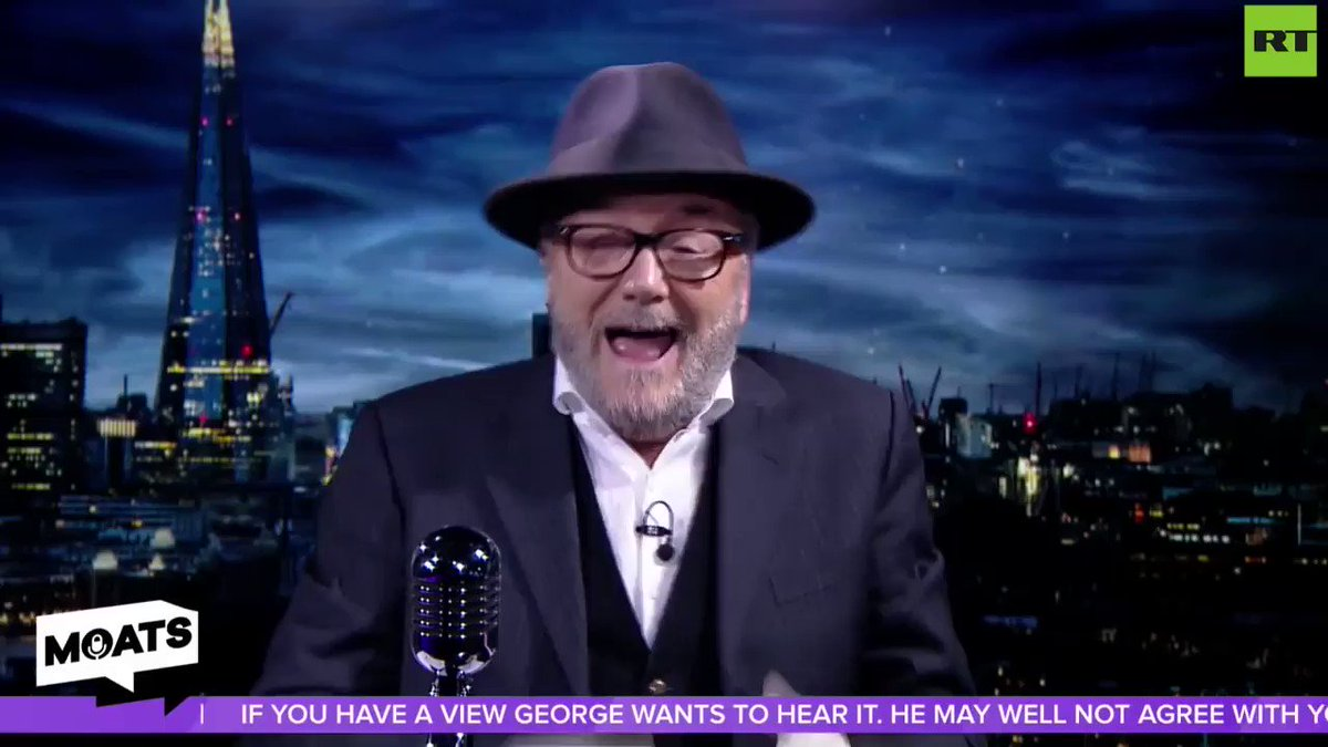 I HAVE NO CONFIDENCE IN BORIS JOHNSON: I would table this in the Commons. Hes wasting millions of pounds sending me a letter? #MOATS   DO YOU TRUST BORIS?  https://buff.ly/39t4VBd    @georgegalloway  | @RTUKnews  | @RT_com  | @SputnikInt