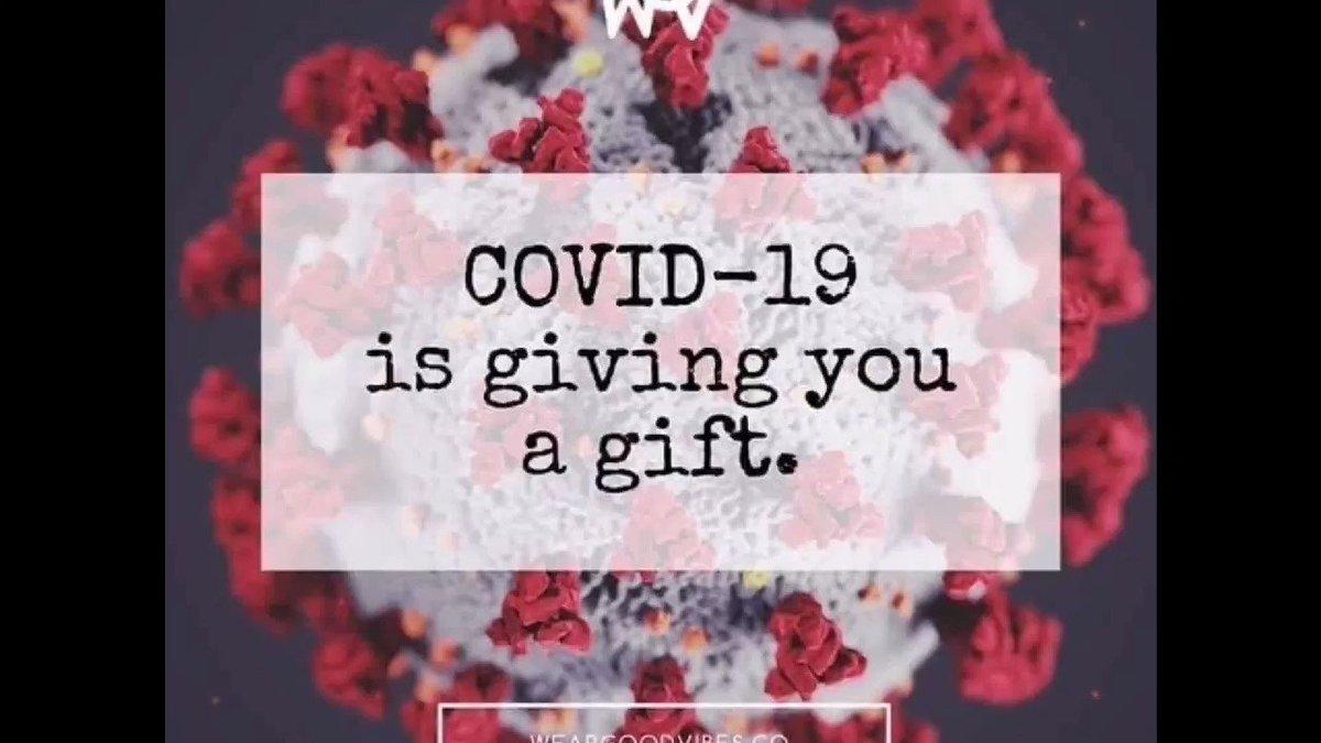 #Coronavirustruth #COVID19 #SpreadCalmNotFear #LoveIsUnderTheCoronavirus