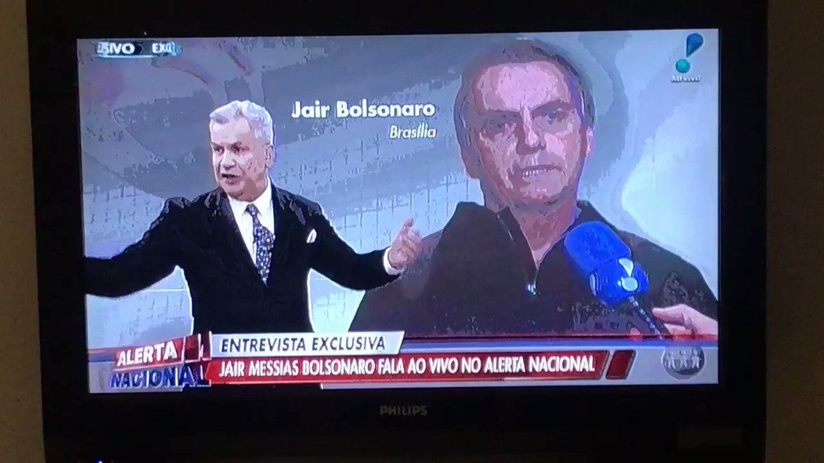 One day, once all this is over, historians and sociologists around the world will wonder why a man dressed as a donkey was summoned on stage tonight to ask God to help Jair Bolsonaro do battle with coronavirus, as Brazil's president listened in on the other end of the line