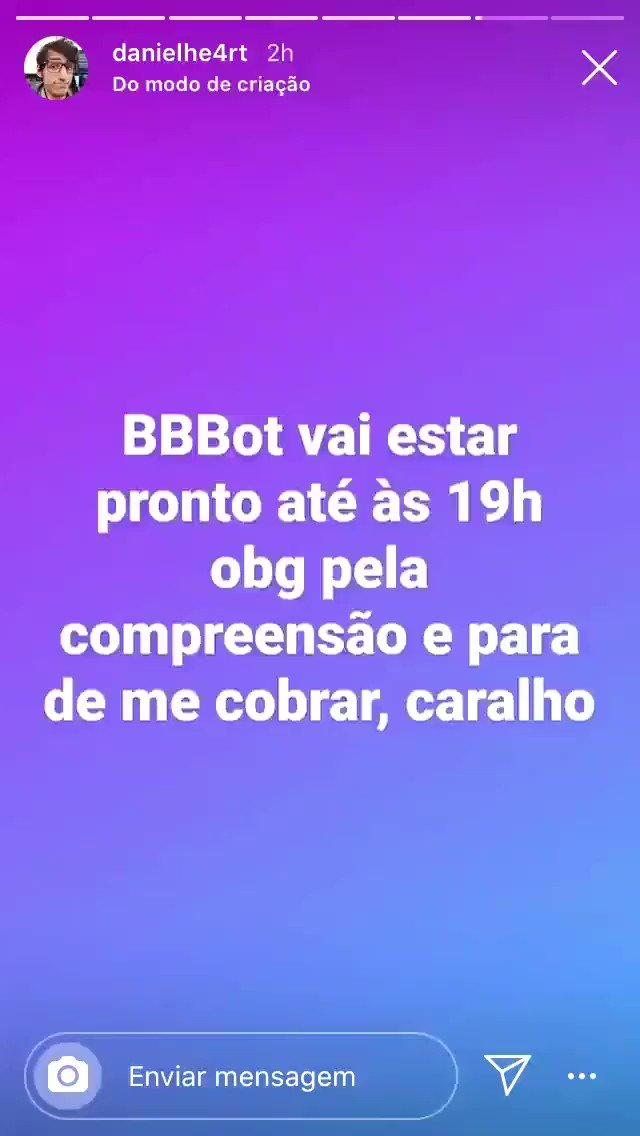 @boninho @bbb @RedeGlobo https://t.co/1XXIQg2MPX