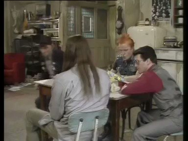 Why don't you like me? #TheYoungOnes