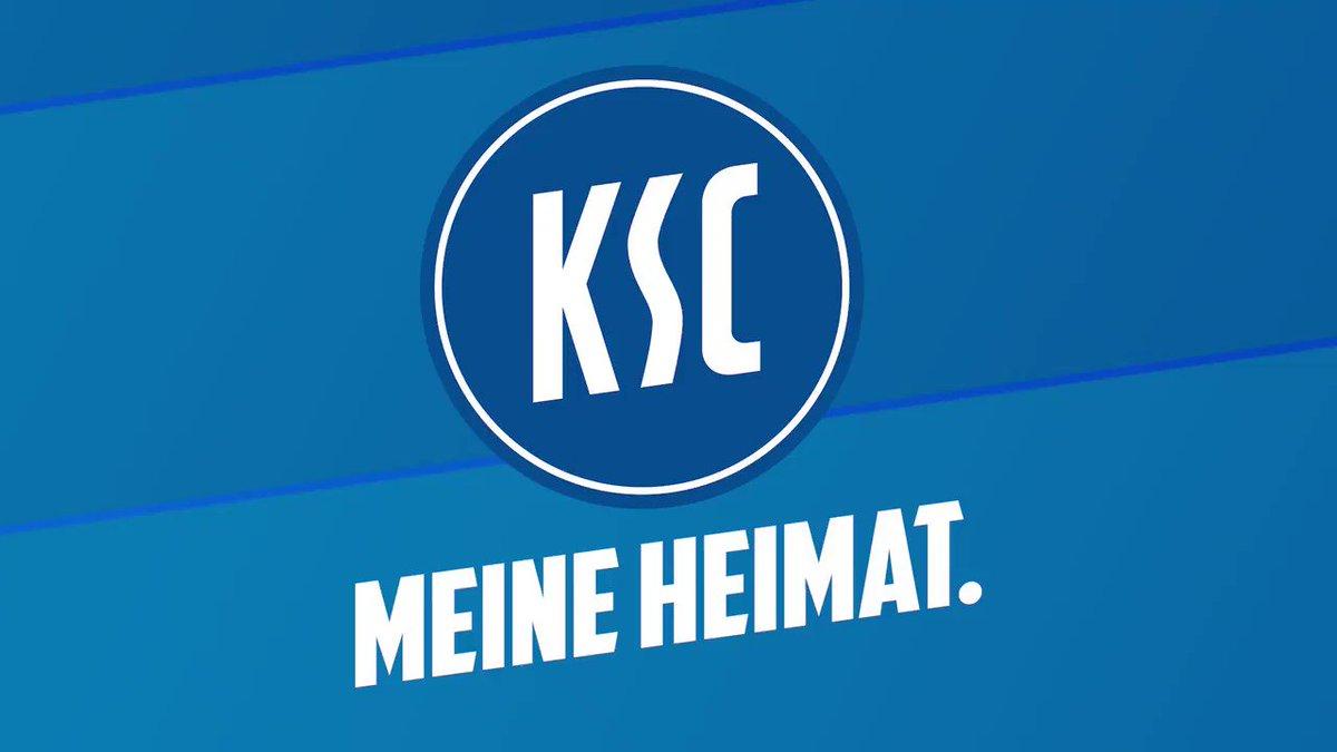 Karlsruher SC @KarlsruherSC