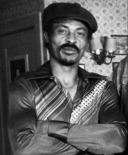 Happy Birthday to the late Nathaniel Taylor🎂🎈🎉 March 31, 1938 – February 27, 2019.Better known as Rollo Lawson From #SanfordAndSon