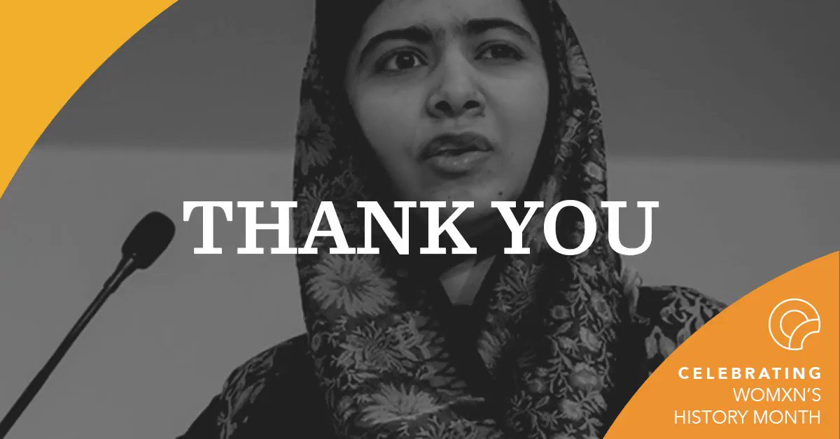 Today, on the final day of Womxn's History Month, we want to hear shot outs for the incredible womxn in your life. You know them, work with them and learn from them, let's RAISE THEM UP! #WHM2020 #whm #gratitude