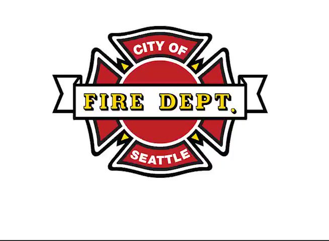 With COVID-19 on our minds, Seattle firefighters have created a tiktok video for a #flattenthecurvechallege. Check it out and show us your dance moves!   Shout out to Marika Theofelis for choreographing this video.  #COVID19 #SocialDistancing https://t.co/Z1EuvK9U3U