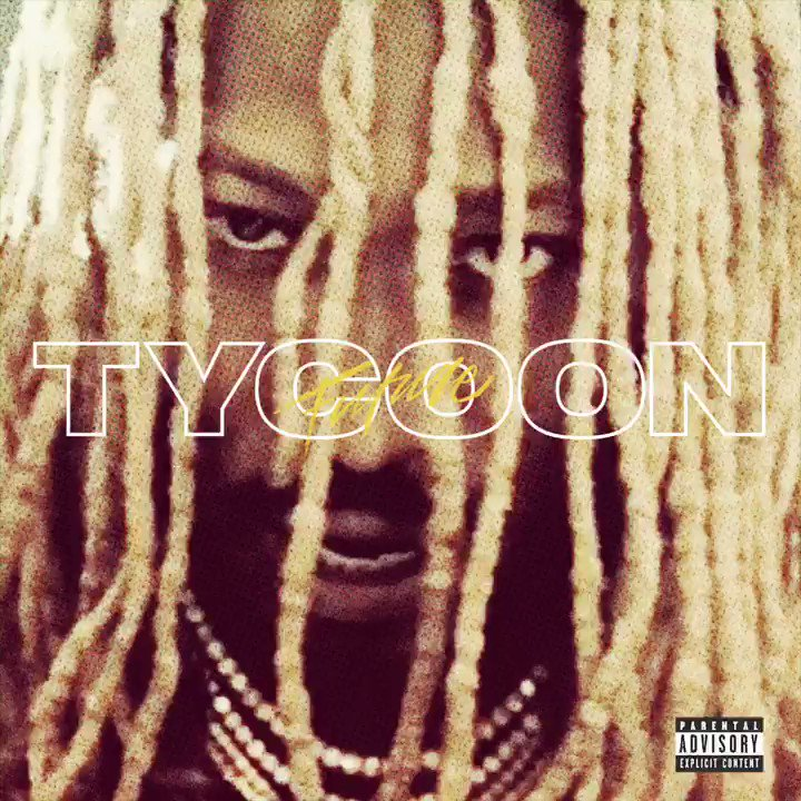 TYCOON future.lnk.to/Tycoon