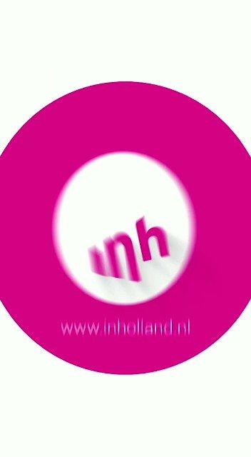 Image for the Tweet beginning: Online open dag @InhRotterdam Tourism