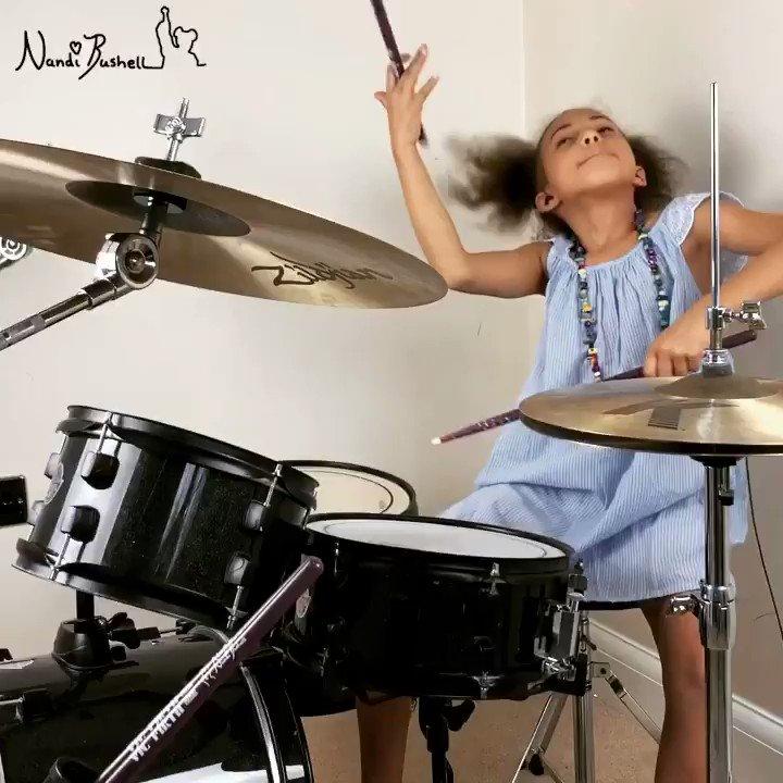 Heathens by @twentyonepilots! I was inspired to have a go! I think #twentyonepilots are really AWESOME! @joshuadun and @tylerrjoseph yeah!! #heathen #heathens - @LudwigDrumsHQ @ZildjianCompany @vicfirth @Roland_US #ludwig #zildjian #vicfirth #rolandmixergo