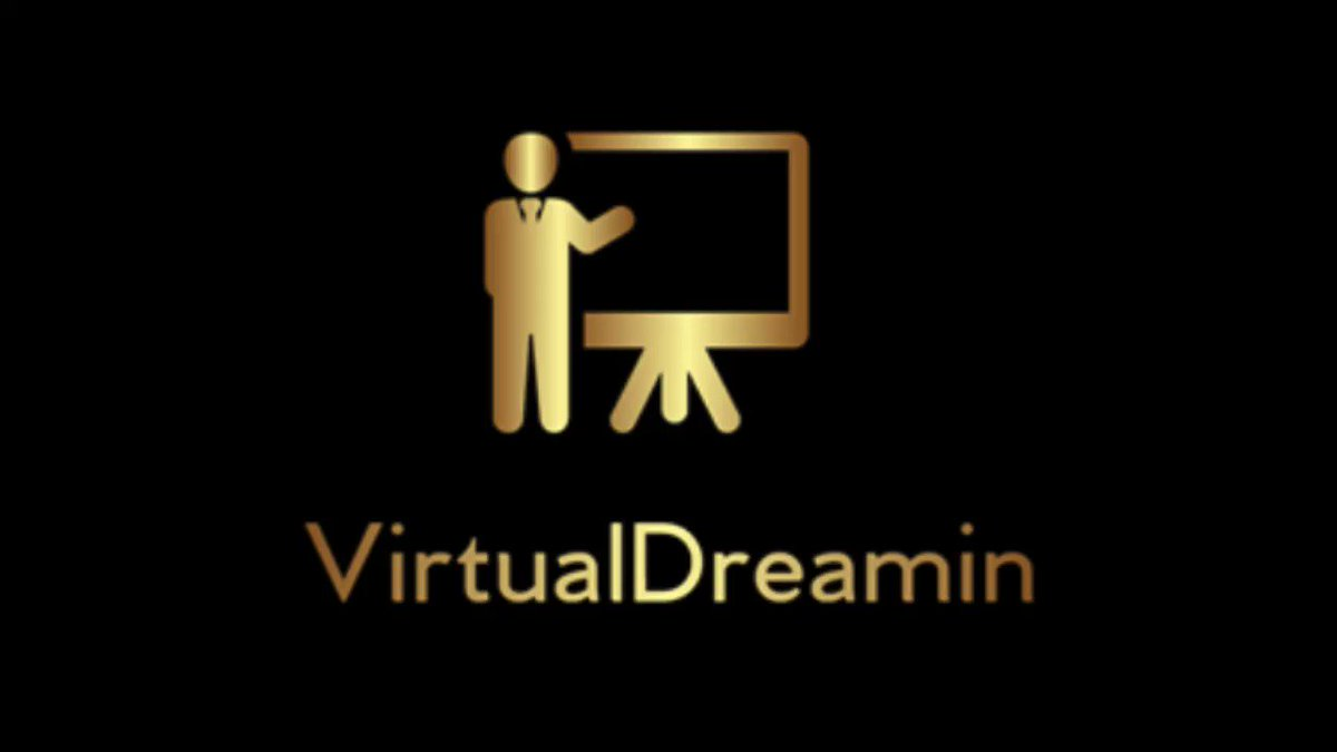 "Yay! I made the cut to present ""Exploring Drag and Drop with #lwc"" @virtual_dreamin so JOIN ME! #Salesforce #SalesforceDevs #Trailblazers #JourneytoCTA goto http://virtualdreamin.com  for details!"