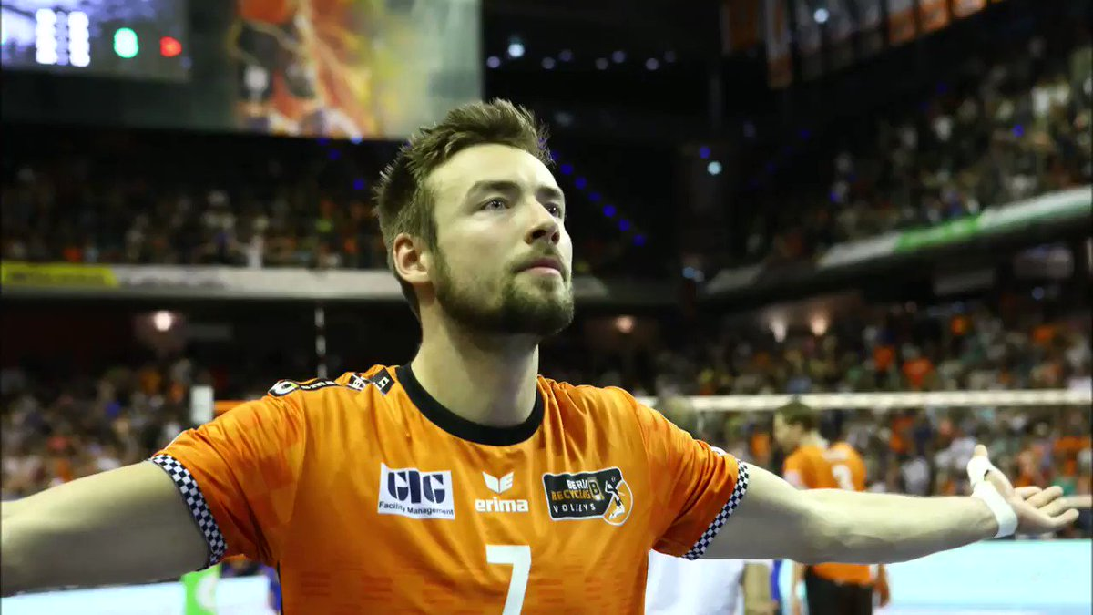 BR Volleys @BRVolleys