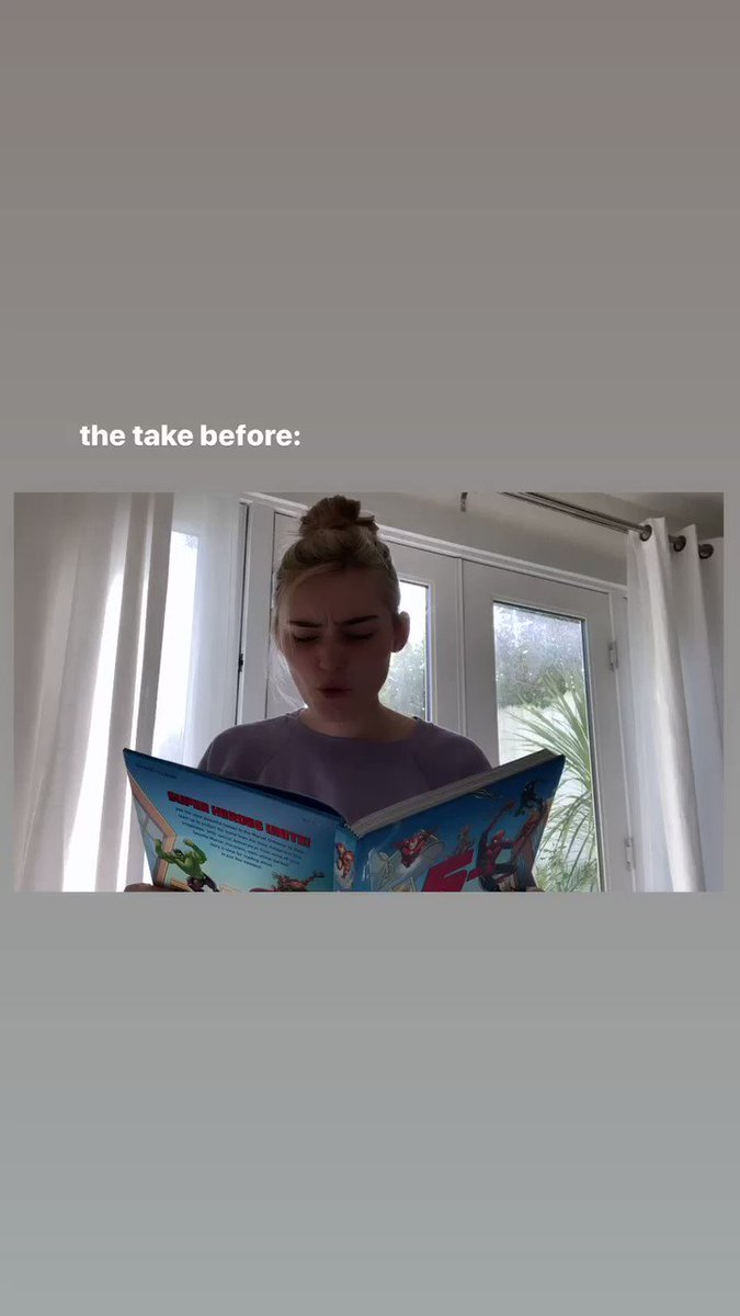 meg donnelly (@ImMegDonnelly) on Twitter photo 01/04/2020 23:01:59