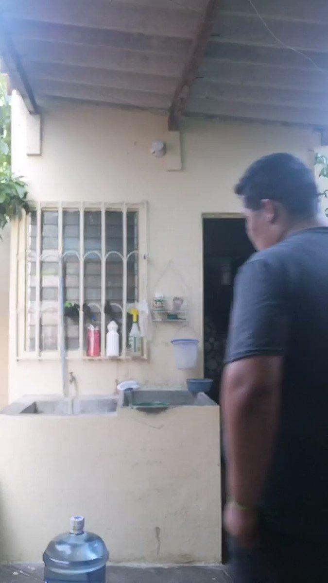 @ElMemeRivera @TelemundoLV Que la cuarentena no te detenga!!💪🏻😃 #CuarentenaPositiva #gym #QuedateEnLaCasa