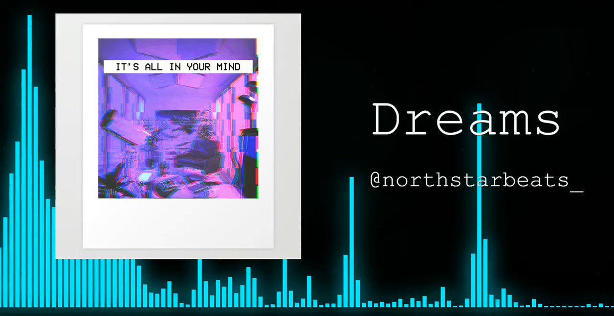 """""""Dreams"""" is out now! LINK IN BIO to get the full beat on my Beat Stars  make sure to check out my Instagram, YouTube and Soundcloud also link in bio  #musicproducer #flstudio #producerlife #beatmaker #beatmakers #artist #djs #rappers #newmusic #musicproduction #youngthugpic.twitter.com/BbnIi44c28"""