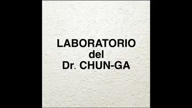 Image for the Tweet beginning: 😂¡Paren todo! El Doctor Chunga