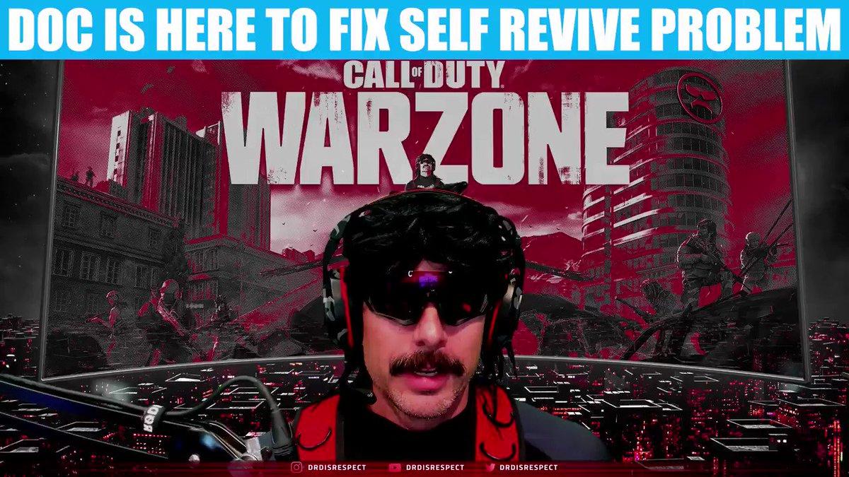 Should @CallofDuty add this to #Warzone? Please use @drdisrespect's actual soundbite if so. #CallofDuty #CallOfDutywarzone