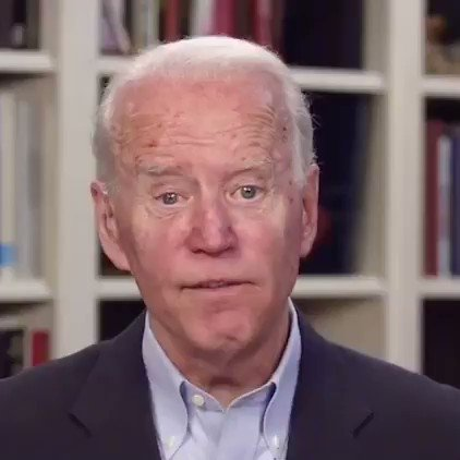 """$5 trillion dollar bill!"" - imperialist asshat who knew there were NO WMDs, yet voted and vocally advocated for a $5 trillion military incursion...  🗣 A PUBLIC OPTION WOULD BE MORE COSTLY AND LESS EFFICIENT THAN #M4A👂🏻    #NeverBiden"