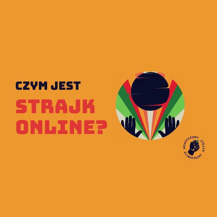 Dołącz do Strajku Online wchodząc na naszą stronę msk.earth! Kilka chwil i pojawisz się na naszym liczniku. Join the #ClimateStrikeOnline, check in to show how many of us are striking today. #NaMiareKryzysu #DigitalStrike @Fridays4future @fff_europe @GretaThunberg