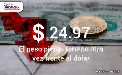 Image for the Tweet beginning: 💸 #Dólar se vende en