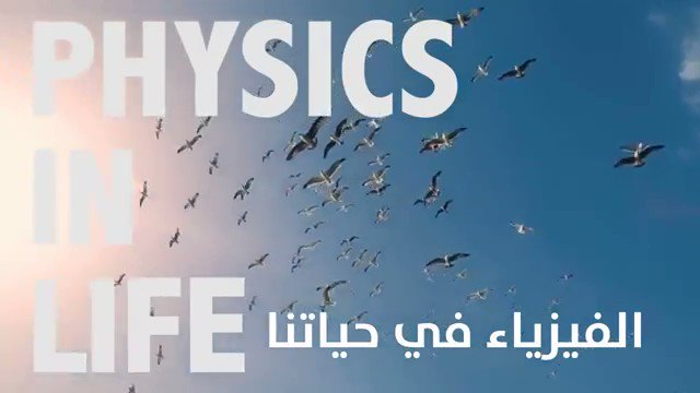 قوانين الفيزياء في حياتنا اليومية