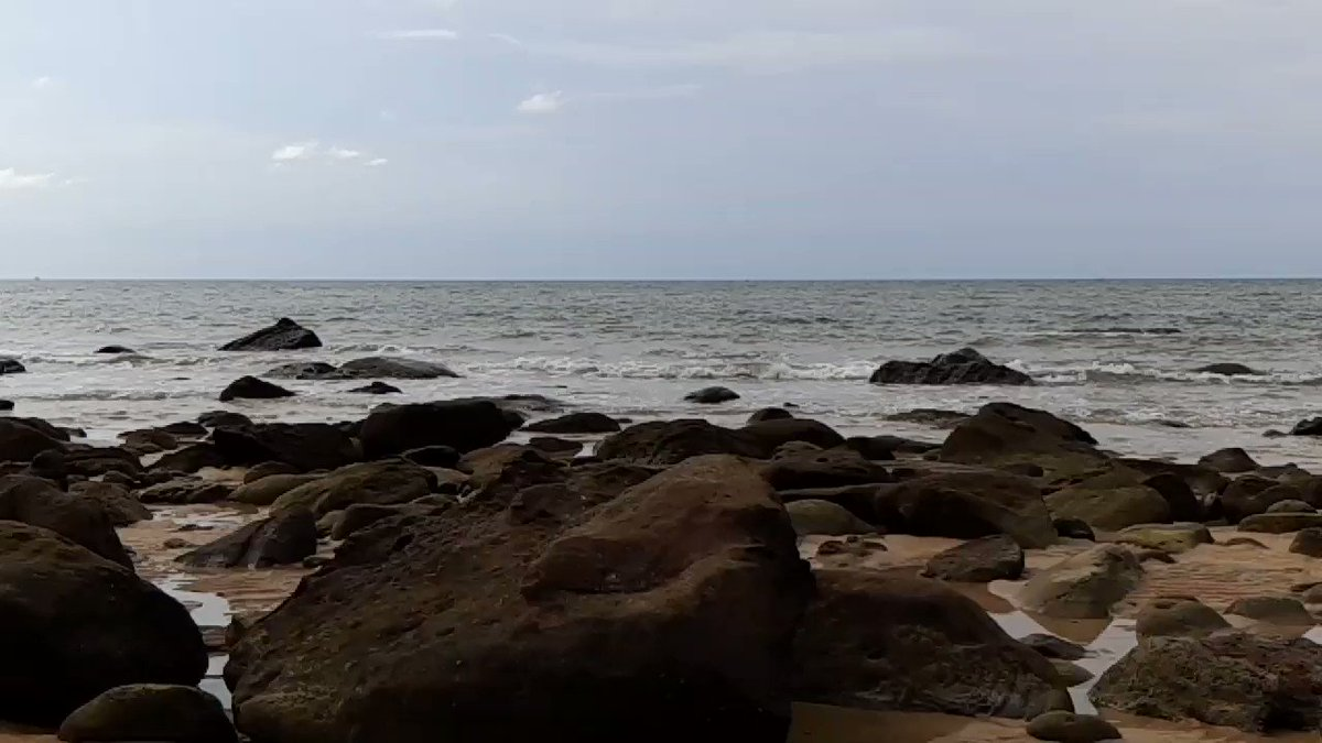 Morning feelings... #afterquarantine #dudukrumah #stayathome #kitajagakita #permairainforestresort #permaikuching #beach #adventure #junglepool #permaiwaterfall