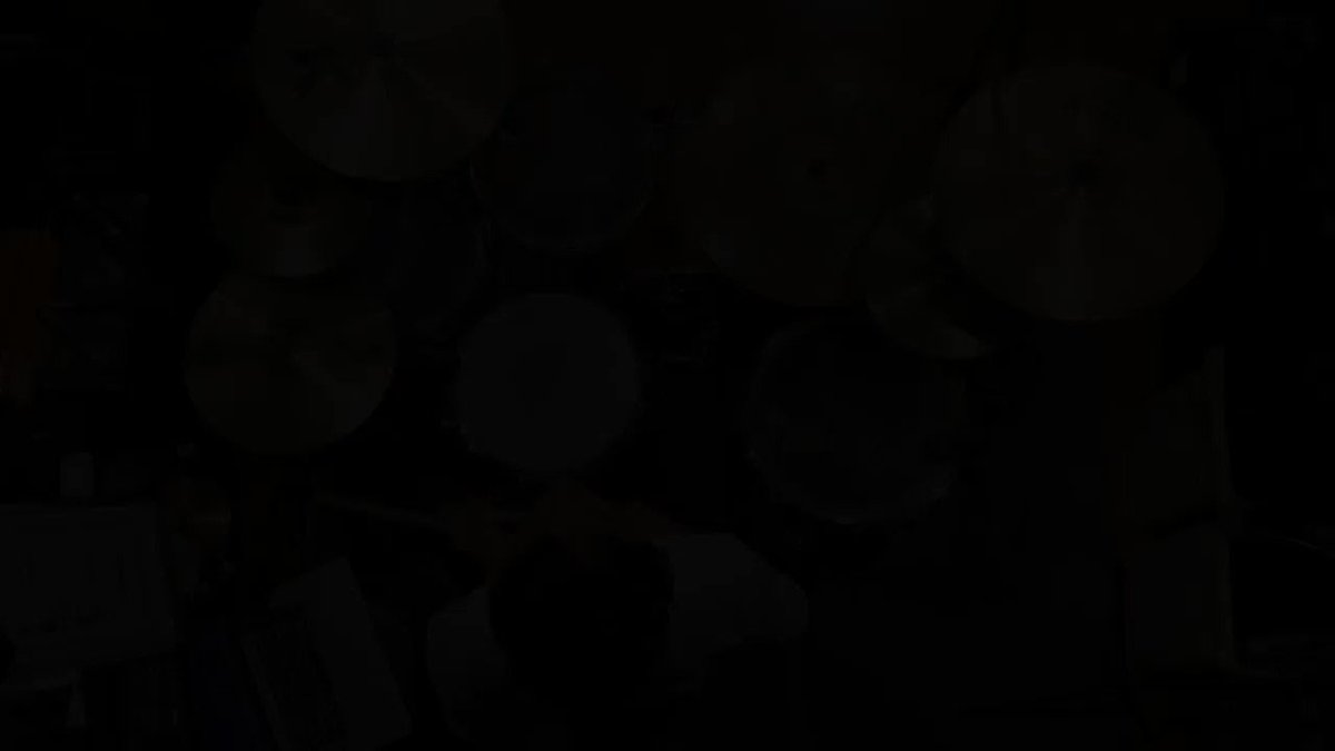かくしごとOP「ちいさな日々」(flumpool)を叩いてみました!ギャグアニメだったのかい♫#かくしごと#小さな日々 #flumpool #ドラム#叩いてみた