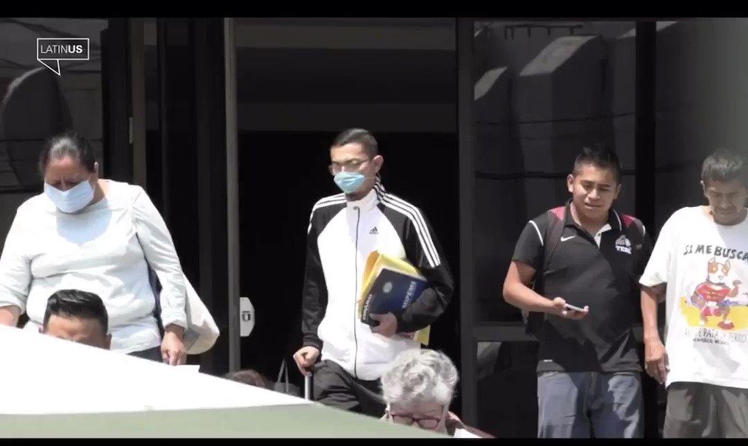 RT @bereaguilarv: Enfermeras denuncian que se ocultan casos de Covid 19 en el Hospital La Raza   Vía @latinus_us https://t.co/tbcy5GIf6h