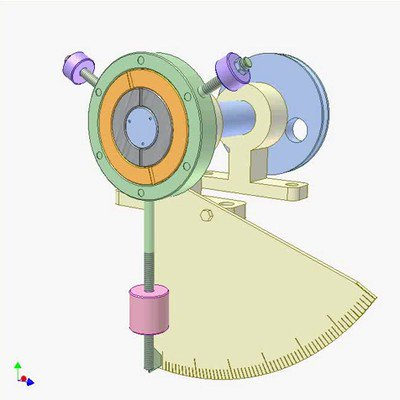 Friction Torque Measuring