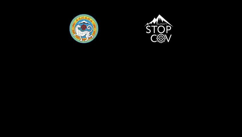 #бізбіргеміз  #stopcoronavirus  #Алматы pic.twitter.com/SgBstMik11