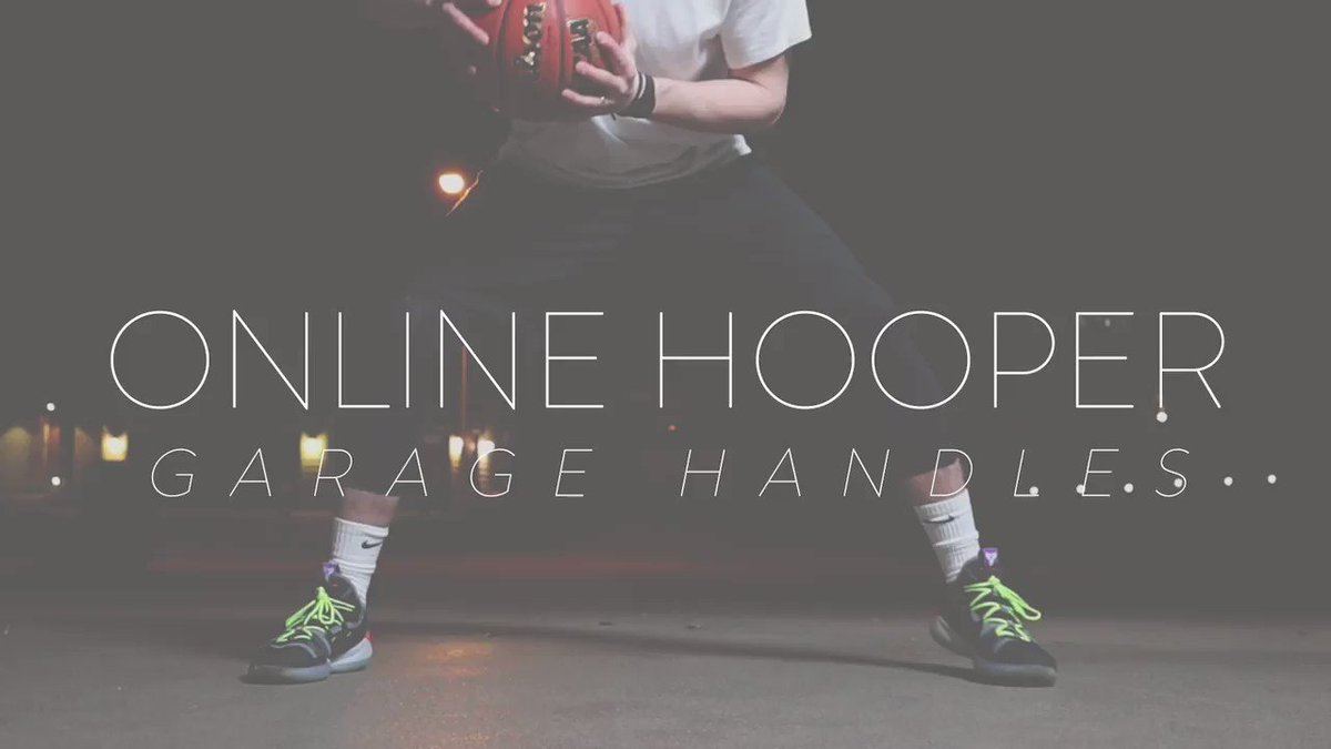 |Garage Handles| 7 Minutes Of intense Ball Handling -Older Players Do As A Workout Finisher -Can You Make It All The Way Through? -Post A Vid & Tag OH! -Don't Worry About Mistakes- Keeping Going! -Tag & Challenge Friends- Get Your Family To Try! #BasketballNeverStops #Basketball pic.twitter.com/caCME7Rpik