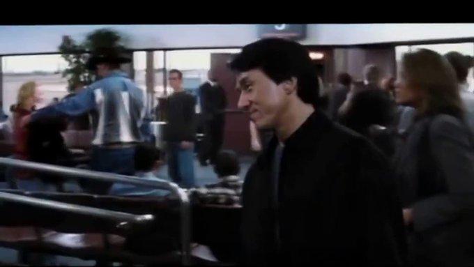 Happy Birthday Jackie Chan.