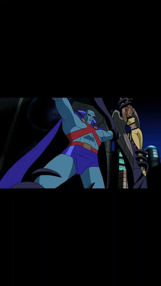 Justice League Unlimited - Divded We Fall (2005) #dccomics #dcanimation #dcanimated #justiceleagueunlimited #jlreunion #dcuniverse pic.twitter.com/oVSoENMMru