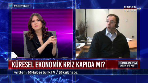 İşte koronadan dolayı ekonomik kriz çıkmaması için devletlerin atması gereken 5 adım👇🏼 Prof. Daron Acemoğlu anlattı: