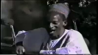 Watch and listen to (Dr.) Mamman Shatas most elavated song, the Bakandamiya. Historians agreed that there are nearly a dozen version of the Bakandamiya song. All sang by Mamman Shata. The attached song was confirmed to be the original sound and most successful of all.