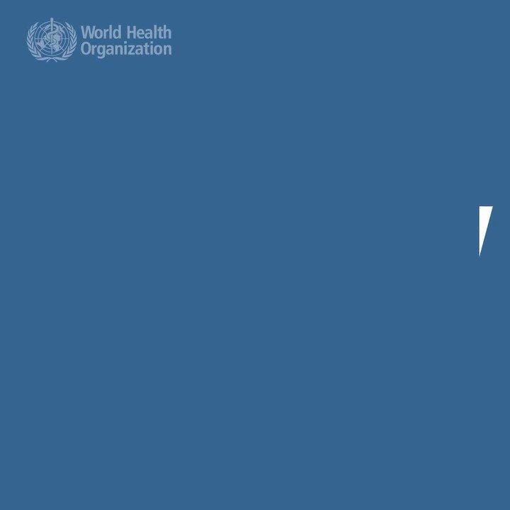 #SéActivo y mantente sano en casa y en todo momento #BeActive #HealthyAtHome #FIFA #UN #WHO