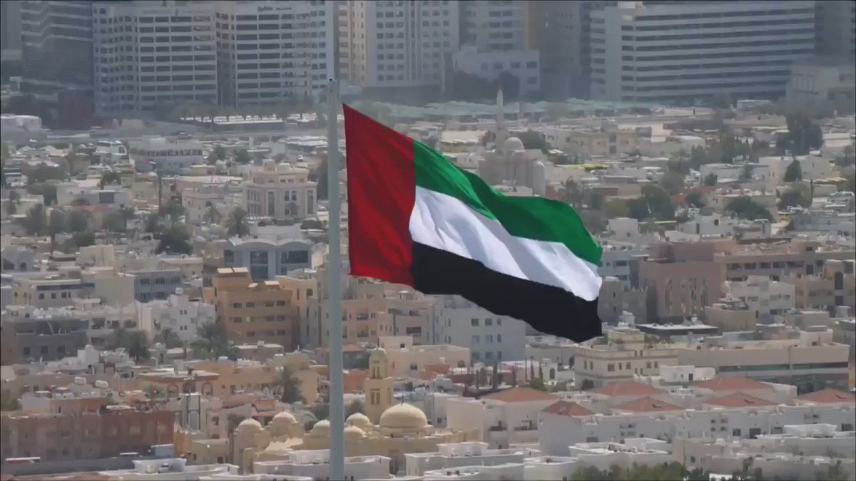 The UAE is leading the world with an efficient and effective COVID-19 response. Together, we will come out of this stronger than ever before.   #EmiratesAirline #FlyEmiratesFlyBetter #uae #tripgation #cabincrew pic.twitter.com/U0E67I2KvB – at Sector-15 Noida