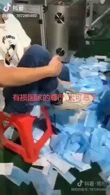 This highly hygienic masks #canadalockdown #ChineseVirusCorona #ChineseVirusCoronapic.twitter.com/P7rCvw8mjC